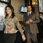 Andy Pettitte's wife Laura Pettitte