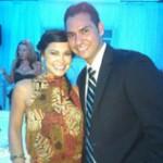 Anibal Sanchez's wife Ana Marrero @ inlovewithfitness.com