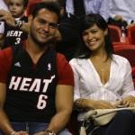 Anibal Sanchez's wife Ana Marrero @  total-prosports.com
