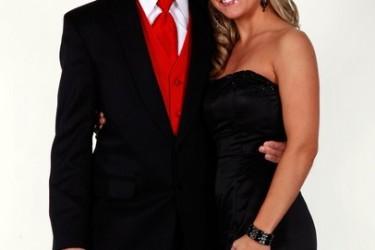 Brad Keselowski's girlfriend Crystal Lohman @ picofaday.blogspot.com