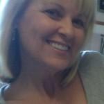 Bruce Bochy's wife Kim Bochy