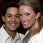 Jon Jay's girlfriend Nikki Stecich