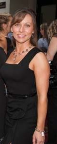 Phil Coke's wife Bobbie Coke