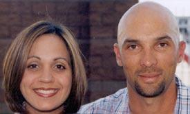 Raul Ibanez's wife Tery Ibanez