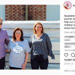 Mike D'Antoni's wife Laurel D'Antoni - Instagram