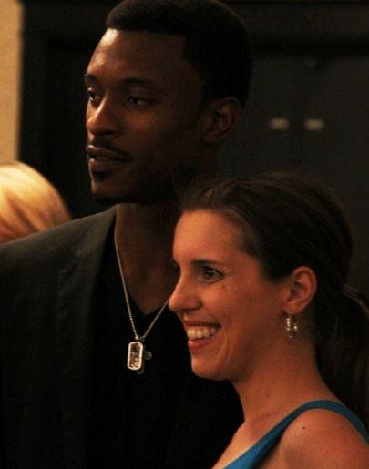Melvin Upton S Wife Stefanie Upton Playerwives Com