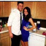 Bryce Harper's girlriend Kayla Varner
