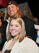 Nick Mangold's wife Jennifer Richmond