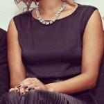 Serge Ibaka's girlfriend Keri Hilson