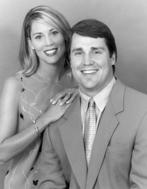 Will Muschamp's wife Carol Muschamp