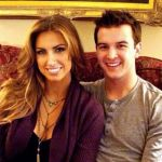 AJ McCarron's girlfriend Katherine Webb