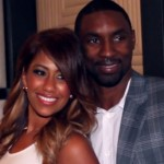 Ben Gordon's Fiancee Sascha Smith
