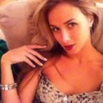 Blake Griffin's girlfriend Daniella Grace