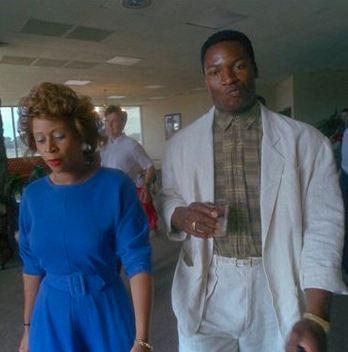Bo Jackson's wife Linda Jackson