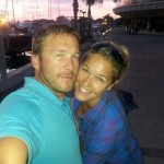 Bode Miller's wife Morgan Beck