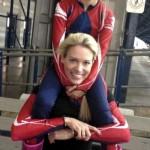 Suzy Favor-Hamilton Olympian Escort