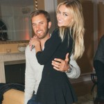 Dustin Johnson's girlfriend Paulina Gretzky