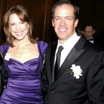 Hannah Storm's husband Dan Hicks