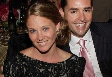 Jed York's wife Danielle Belluomini York