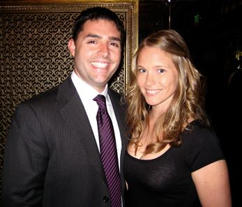 49ers Owner Jed York's Wife Danielle Belluomini