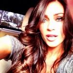 Michael Phelps' girlfriend Jasmine Waltz