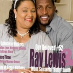 Ray Lewis' Mother Sunseria 'Buffy' Smith
