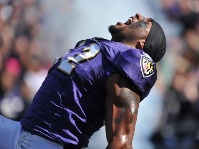 ray rice and ray lewis interview ranker lists
