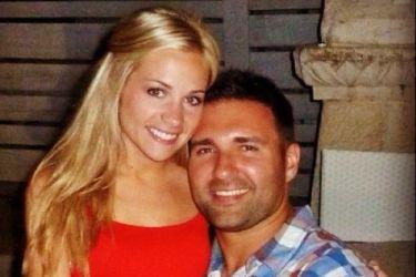 Rob Ninkovich's wife Paige Ninkovich
