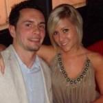 JJ Redick's wife Chelsea Kilgore Redick @realgm.com