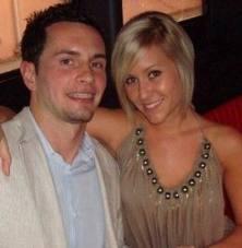 JJ Redick's wife Chelsea Kilgore Redick