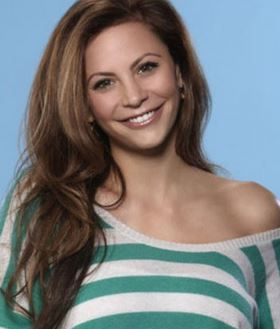 Ryan Anderson's girlfriend Gia Allemand