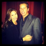 Mike Modano's girlfriend Allison Micheletti