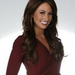 Holly Sonders' husband Erik Kuselias