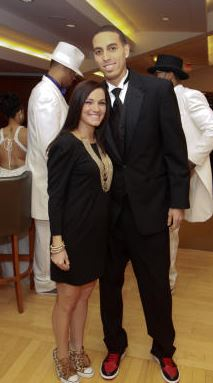 Kevin Martin's wife Jill Martin @ flickr.com