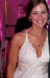 Kevin Martin's wife Jill Martin