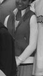 Raymond Felton's wife Ariane Raymondo-Felton