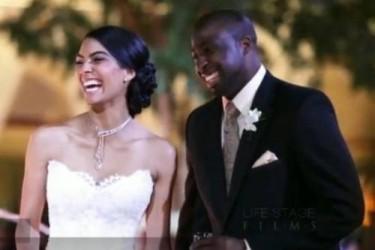 Raymond Felton's wife Ariane Raymondo-Felton c/o Lifestage Flims  (via BallerWives.com)