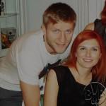 Jakub Blaszczykowski's Wife Agata Gołaszewska  - Tumblr @fuckyeahkubablaszczykowski