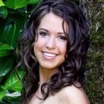 James Reimer's wife April Reimer @ Twitter - @april_reimer