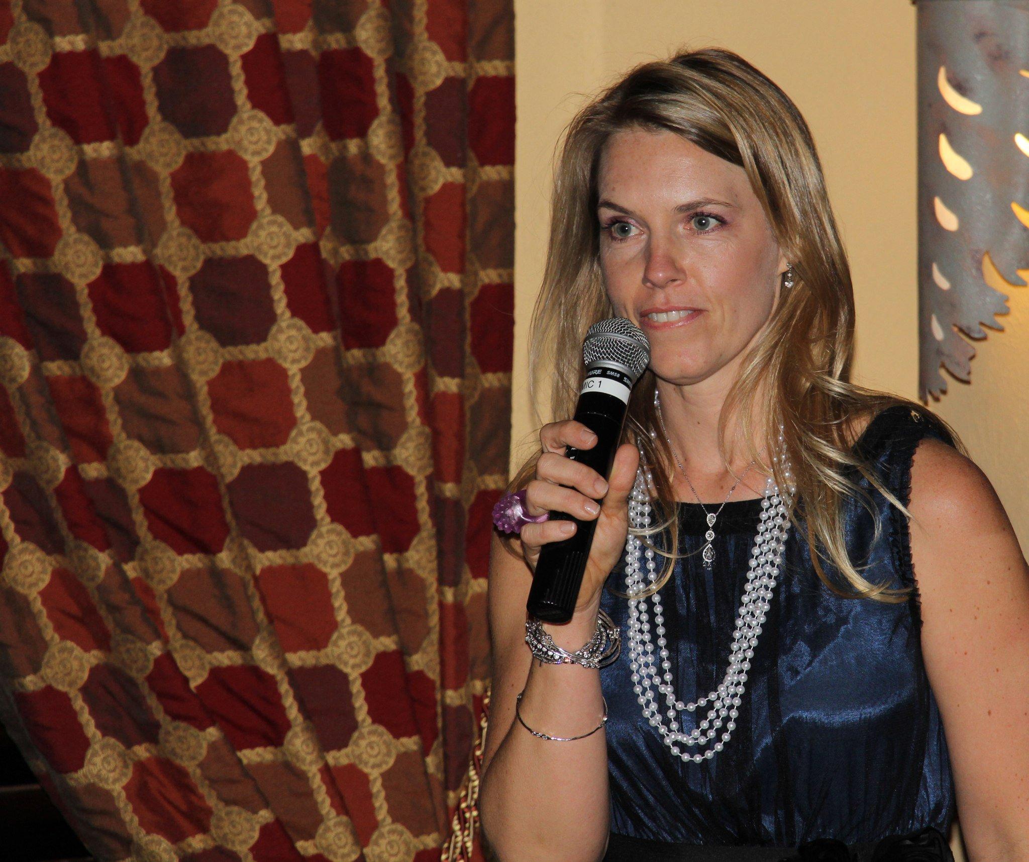 Jeff Maggert's Wife Michelle Austin Maggert