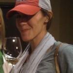 Kevin Streelman's wife Courtney Streelman