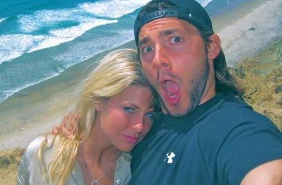 Kris Letang's girlfriend Catherine Laflamme