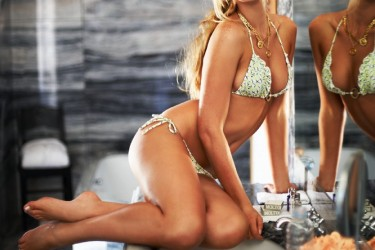 Matt Harvey's girlfriend Anne V - SportsIllustrated.com