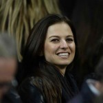 Robert Lewandowski's fiancee Anna Stachurska @ Twitter