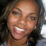 Aaron Hernandez's girlfriend Shayanna Jenkins