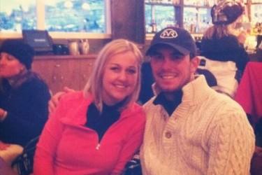 Billy Horschel's wife Brittany Horschel - Twitter