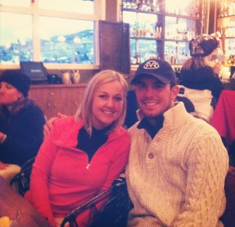 Billy Horschel's wife Brittany Horschel