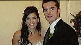 Daniel Paille's wife Dana Paille - WHDH-TV