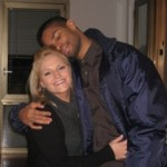 Gary Neal's wife Leah Neal - Twitter