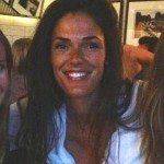 Gonzalo Fernandez-Castano's wife Alicia Carriles